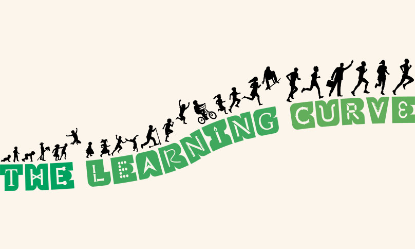 Curve of Learning