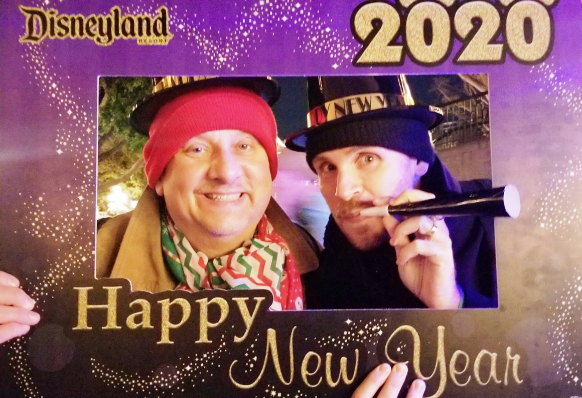 """1-17-2020 """"See Clearly in 2020"""" Changing Lives Through Dancing"""